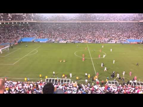 Real Madrid vs AS Roma @ Dallas TX