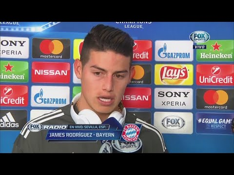 ¿Regresa James Rodríguez al Real Madrid? Mira la EXCLUSIVA