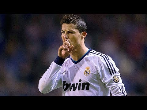 Cristiano Ronaldo reveals the true reason why he left Real Madrid – Oh My Goal