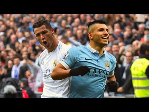 Real Madrid Vs  Manchester City Live Stream Watch Soccer Game Online