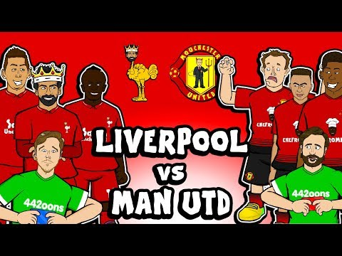 🔴Liverpool vs Man Utd🔴 Preview & Score Prediction 2018
