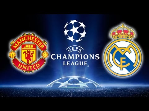 Real.Madrid 3-2 Manchester United Promo Champions 13/02/2013 HD
