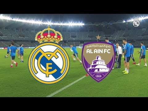 Real Madrid vs Al Ain 4 – 1 | Club World Cup FINAL
