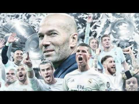 REAL MADRID MUSIC HALA MADRID 2016