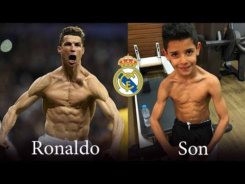 Real Madrid Players Kid 2018 | Who is Most Cute ?