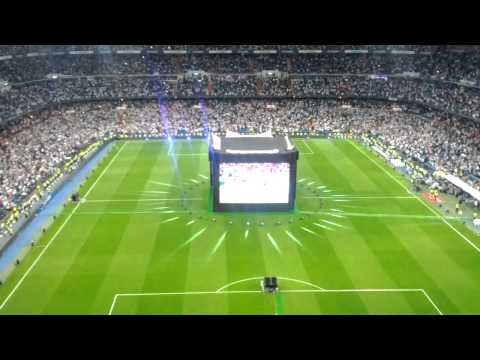 Real Madrid vs Atlético de Madrid 1-1 Sergio Ramos Goal UEFA Champions League Lisboa 2014  [HD]
