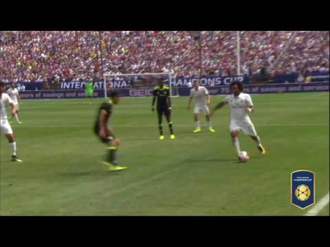 ICC 2016 Highlights: Real Madrid CF vs. Chelsea FC