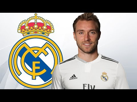 That's Why Real Madrid Wants Christian Eriksen 2019
