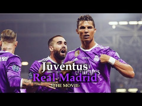 Juventus – Real Madrid 1-4 (SANDRO PICCININI) Finale 2017