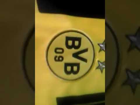 Borussia Dortmund Hemmatröja 2017/18 |Fotbollbutik.com Billiga Fotbollströjor Recension