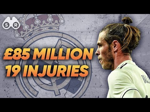 5 Biggest Problems At Real Madrid   #ScoutReport