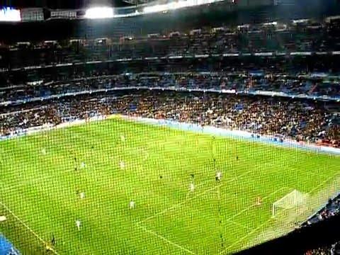 Real Madrid Roma 1-2 esplode la SUD!