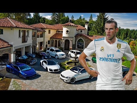 Real Madrid Players Luxury House And Cars ★ 2018