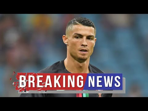 Cristiano Ronaldo to Juventus: World Cup star welcomes Real Madrid transfer