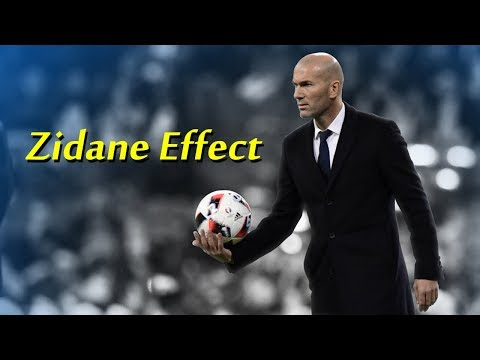 Real Madrid's First Match Under Zidane 2019 – See the Difference!