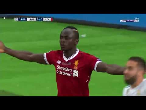 Real Madrid vs Liverpool 3-1 All Goals & Highlights 26 05 2018 HD