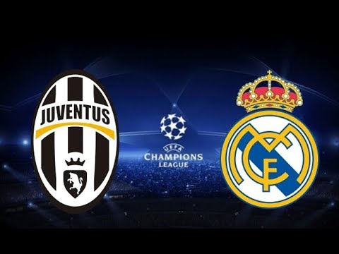 JUVENTUS vs REAL MADRID LIVE STREAM HD COUNTDOWN CHAMPIONS LEAGUE 2018 EN VIVO !!