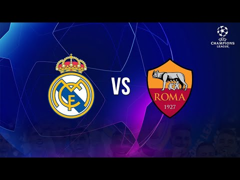 Real Madrid vs Roma Match Preview 19/09/2018 | HD