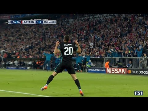 BAYERN MUNICH VS REAL MADRID 1-2 2018 FULL GAME CHAMPIONS LEAGUE SEMI FINAL LIVE REACTION!!!