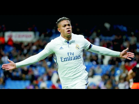 Mariano Diaz • The Ultimate Striker • Real Madrid • Best Goals HD 720p