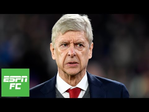 Would Arsene Wenger be the right man for Real Madrid? | La Liga