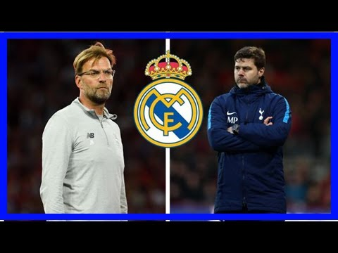 Breaking News | Real Madrid fans would rather Liverpool boss Jurgen Klopp replaced Zinedine Zidane