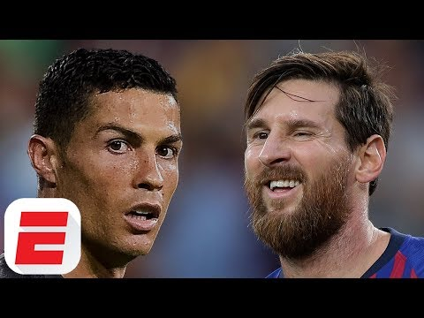 Lionel Messi: Real Madrid 'Less Good' Without Cristiano Ronaldo