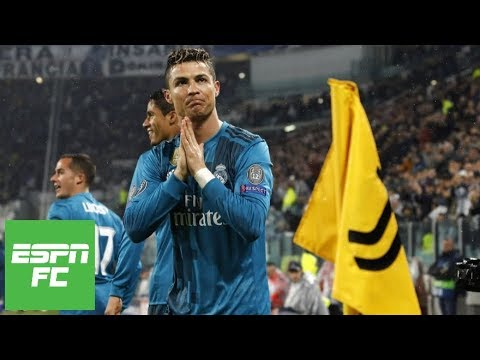 Breaking down the Cristiano Ronaldo to Juventus reports: Is he really leaving Real Madrid? | ESPN FC