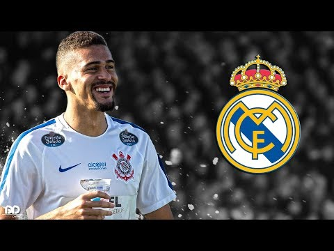 Leo Santos 2019 – Real Madrid Transfer Target  | Amazing Defensive Skills