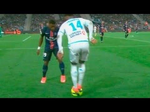 Best Football Skills 2016 HD