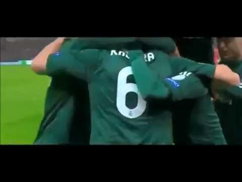 Manchester United 1 Real Madrid 2 – Gol del Luka Modric – ESPN