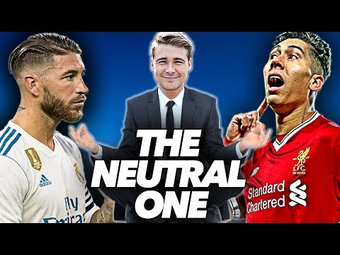 REAL MADRID V LIVERPOOL | WHO WILL DECIDE THE 2018 CHAMPIONS LEAGUE FINAL?  |  PREVIEW & PREDICTION!