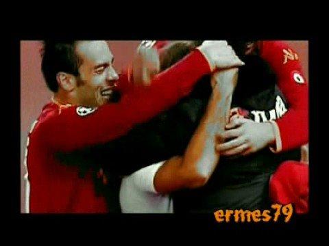 Il cammino della Roma in Champions 2007/08