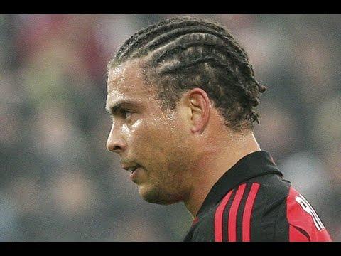 Ronaldo vs Udinese Serie A 2008