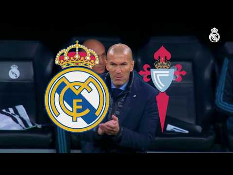 Zidane's RETURN | Real Madrid – Celta | Match preview