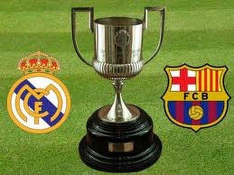 ★☆★Real Madrid vs Barcelona 2 – 1★☆★ Goles Todos y destacados [02/03/2013] (HD)