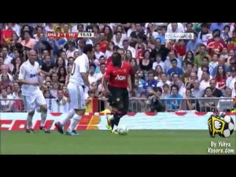 ريال مدريد-مانشستر يونايتد 3-2  | Real Madrid vs Manchester United 3-2