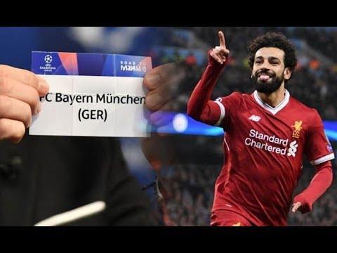 Liverpool vs Bayern Munich When is Liverpool vs Bayern Munich in Champions League