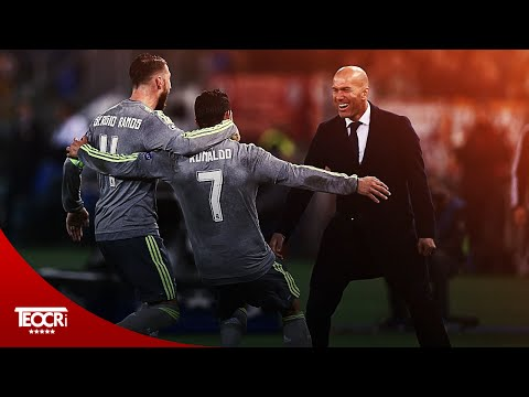Real Madrid – Amazing Football ● Crazy Skills & Teamwork 2016 |HD|