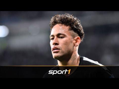 350 Millionen: Real mit Mega-Angebot für Neymar? | SPORT1 – TRANSFERMARKT