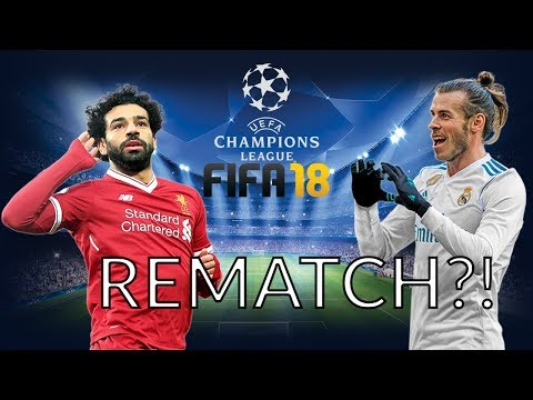 Real Madrid v Liverpool Champions League Final  – If Salah stayed on, Bale started