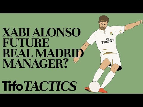 Xabi Alonso: The Next Great Real Madrid Manager?