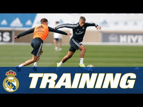 Inside Ciudad Real Madrid | GOALS, SKILLS and SAVES