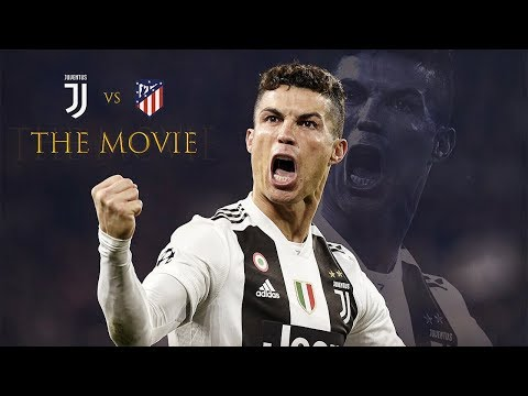 Juventus vs Atletico Madrid 3-0 – The Movie (12/03/2019)