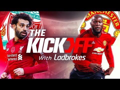LIVERPOOL 3-1 MANCHESTER UNITED | The Kick Off with Ladbrokes #55