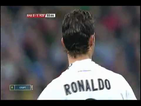 Lionel Messi Goal Barcelona vs Real Madrid Full Game Highlights (1-0) [HD]
