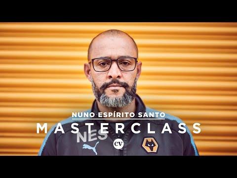 Masterclass, Nuno Espirito Santo: Tactics, Valencia 2 Real Madrid 1