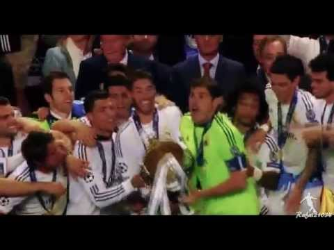 "Carlo Ancelotti-Gracias ""Thank you!"" Real Madrid HD 2015"