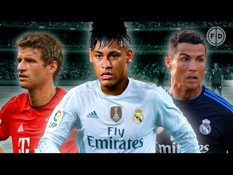 Neymar to Real Madrid next summer?! | Transfer Talk