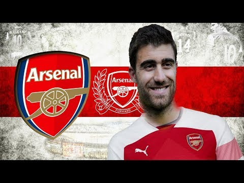 Arsenal transfer : £16m Sokratis Papastathopoulos deal agreed ● News Now ● #AFC